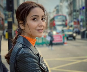 Asha Negi: Amid lockdown stay positive, rather than running out