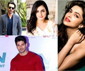 14 B-Town Celebs & their Tattoo Designs: Priyanka Chopra, Akshay Kumar & others will inspire you to get an inked body this 2020!