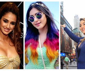 Bollywood celebs ooze fashion goals with incredible hair colour looks