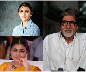 Exchange of South and Bollywood talents in 2019: Actors and filmmakers who forayed into other languages