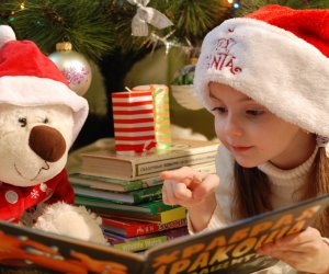 Christmas games and activities for kids !!
