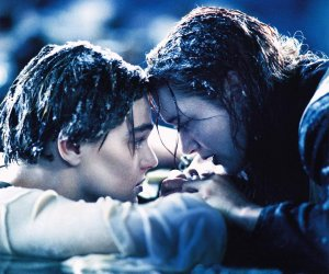 10 All-time best Romantic movies and Books