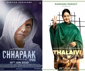 2020: Year of the Women-centric film in Bollywood