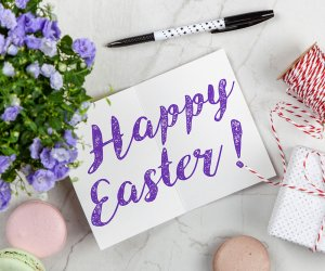 Happy Easter 2020: Best Whatsapp Status Videos, wishes, greetings, Easter egg images