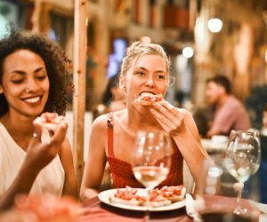 Tips to Eat out with Food Allergies Safely