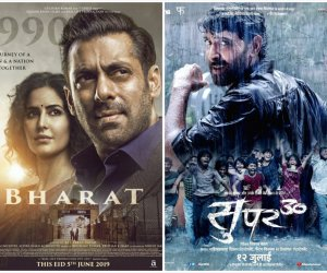 Top 10 highest grossing Bollywood movies of 2019, budget vs. turnover