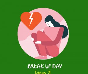 Happy Breakup Day 2020: All About saying 'I'm Tried,  & I'm Done Now, Bye'