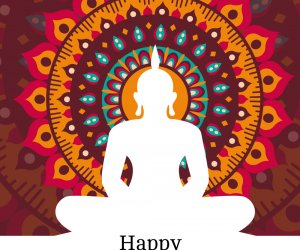 Happy Buddha Purnima 2020: Greetings, wishes, Buddha images to enlighten one's mind