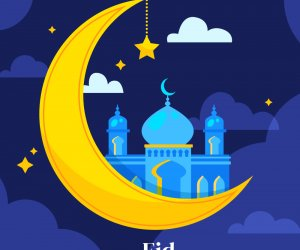 Happy Eid al Fitr 2020: Best Eid Mubarak wishes, messages, and status posts to share