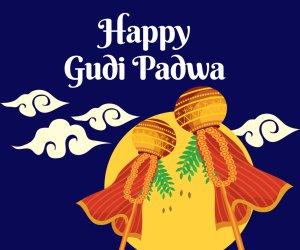 Gudi Padwa 2020: Beautiful Whatsapp Status, Wishes, Messages to spread love during Marathi New Year