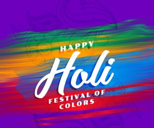 Holi 2020: WhatsApp status wishes, Greetings, to make your Rangwali Holi and Chhoti Holi spread more love to all