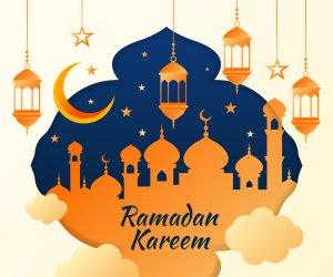 Happy Ramadan 2020 Whatsapp status videos, stickers, wishes, greetings, images