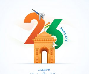 Say Happy Republic Day 2020 through WhatsApp Status videos, wishes, and greetings to remember  this special patriotic day