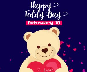 Happy Teddy Day 2020 wishes: Say 'I Love You' through these cute Whatsapp status Valentine special posts