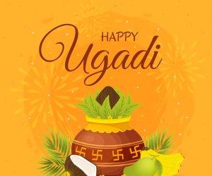 Happy Ugadi 2020: Share Ugadi Wishes, Images, Status & greeting messages