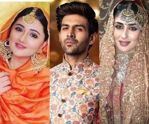 Eid Mubarak wishes from Kartik Aaryan, Kareena Kapoor, and Rashami Desai, make fans happy