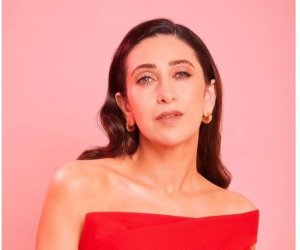 Red Party Outfits from Karisma Kapoor's stylish closet will surely add a burst of color to your summer fashion ideas