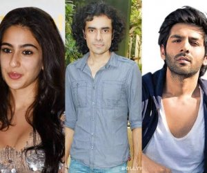 Kartik Aaryan: Stayed in the bathroom for 45 minutes, just to converse with Imtiyaz on phone