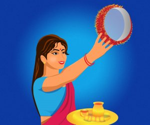 Karva Chauth 2019: Know the Importance of fasting, Sargi and Pre- Karwa Chauth preparations