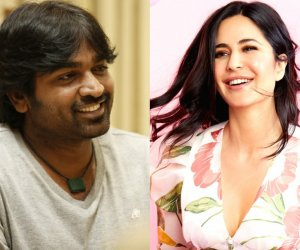 Katrina Kaif and Vijay Sethupathi starrer new film will be 90-min long with no interval