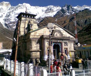 13 of the most famous Shiva Temples Across India