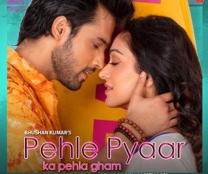 Khushali Kumar and Parth Samthaan starrer 'Pehle Pyaar Ka Pehla Gham' trends on YouTube; garners close to 11 million views within a day of its release