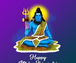 Happy Shivaratri 2020
