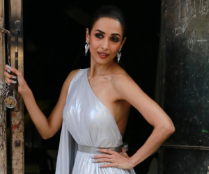 Malaika Arora looks drop-