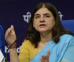 How Mumbai jail's women inmates battle for water: Maneka Gandhi