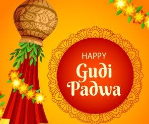 Beautiful 2020 Happy Gudi Padwa WhatsApp Status Video to download