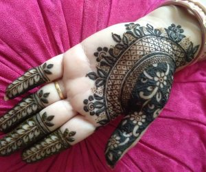 Mehndi designs to die for this Raksha Bandhan