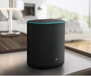 Mi Smart Speaker with Goo