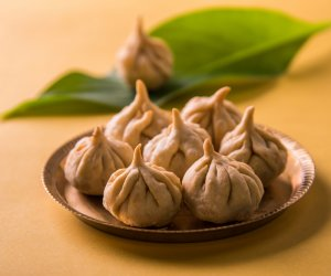 Ganesh Chaturthi is here and its time for Modaks!