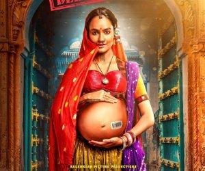 दुकान :- जामताड़ा की लीड एक्ट्रेस मोनिका पंवार अपनी अपकमिंग फिल्म के लिए तैयार, राइटर सिद्धार्थ-गरिमा की डायरेक्टोरियल डेब्यू फिल्म।