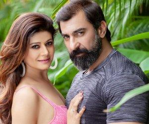 Pooja Batra and Nawab Shah celebrate first wedding anniversary today