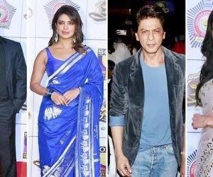 Priyanka Chopra, Salman Khan to Katrina Kaif: Big celebrities attended the annual Umang event
