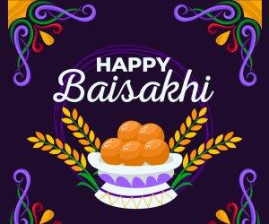 Happy Baisakhi 2021: Bais