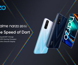 Budget-friendly Realme Narzo 20, Narzo 20A, Narzo 20 Pro launched in India today