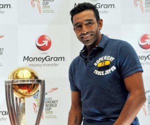 Way Rohit interacts with players, you can tell he's a leader: Uthappa