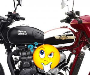 Do i have to sell my Royal Enfield for Jawa? A comparison of Royal Enfield Classic 350 and Jawa