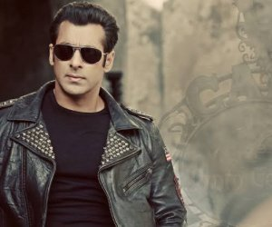 Salman Khan is all geared up for 2021 project too