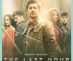 Sanjay Kapoor starrer The Last Hour trailer gets 2 million hits