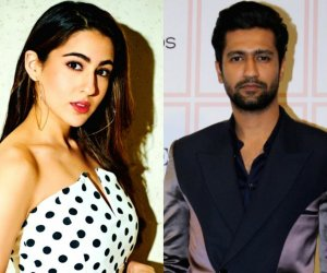 Sara Ali Khan to join Vicky Kaushal in superhero film The Immortal Ashwatthama?