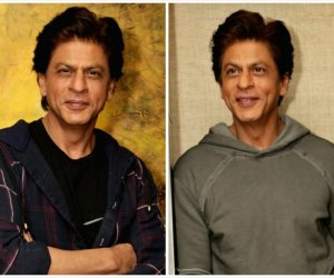 From oversized suits and flamboyant shirts, SRK's style evolved through decades
