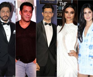 Shah Rukh Khan, Salman Khan, Hrithik Roshan, along with Deepika Padukone and Katrina Kaif in YRF spy thriller?
