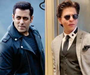 Shah Rukh Khan unseats Salman as the stylish icon