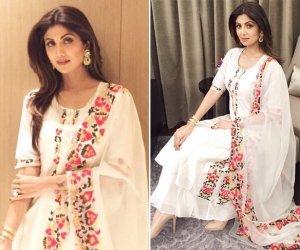 Republic Day Women Ethnic wear: Fashion inspiration from Bollywood