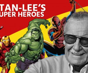 Emmys 2019 in Memoriam: Stan Lee, Luke Perry, Valerie Harper among late icons honored