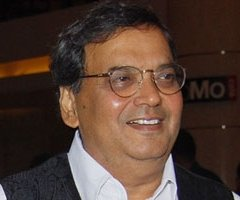 Don't judge film without seeing it: Subhash Ghai on 'Padmavati'