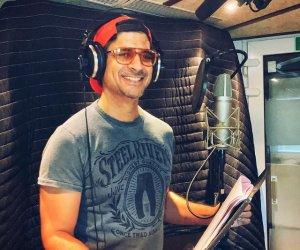 Tahir Raj Bhasin starts dubbing for Looop Lapeta